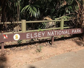 Elsey National Park Image
