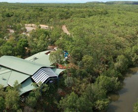 Nitmiluk National Park Visitor Centre Image