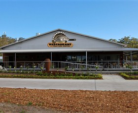 Cookabarra Restaurant and Function Centre - Tailor Made Fish Farms Image