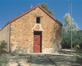 Stuart Town Gaol Image