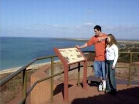 Hummock Hill Lookout Image