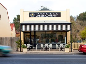 Barossa Valley Cheese Company Image