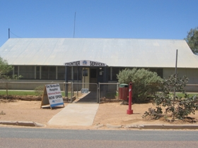 Frontier Australia Inland Mission Hospital Image