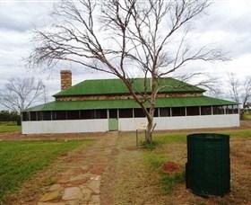 Tennant Creek Telegraph Station Image