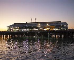 Darwin Wharf Precinct Image