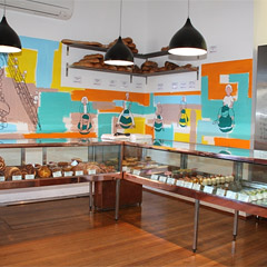 Adriano Zumbo Manly Pâtisserie Image