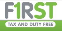 F1RST Tax & Duty Free Image