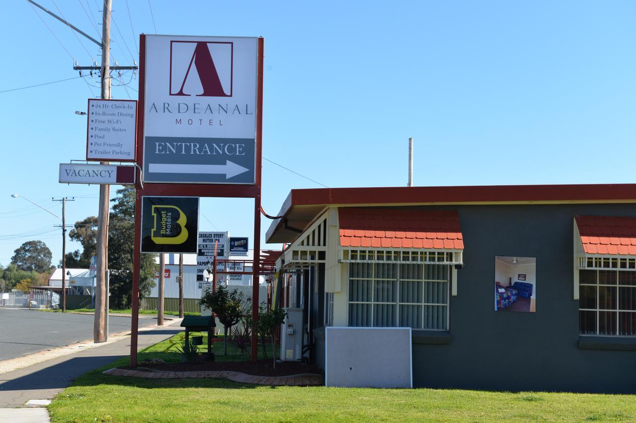 Ardeanal Motel
