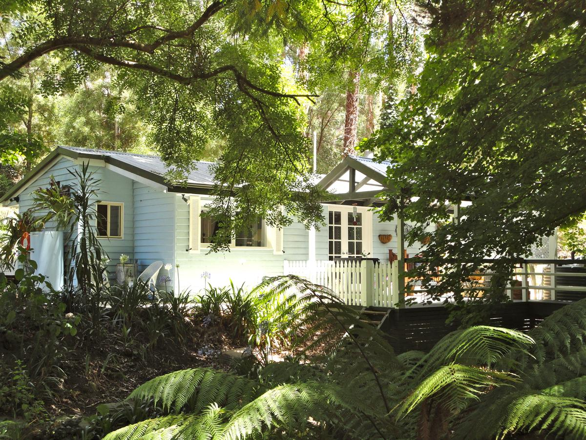 Aldgate Valley Bed and Breakfast