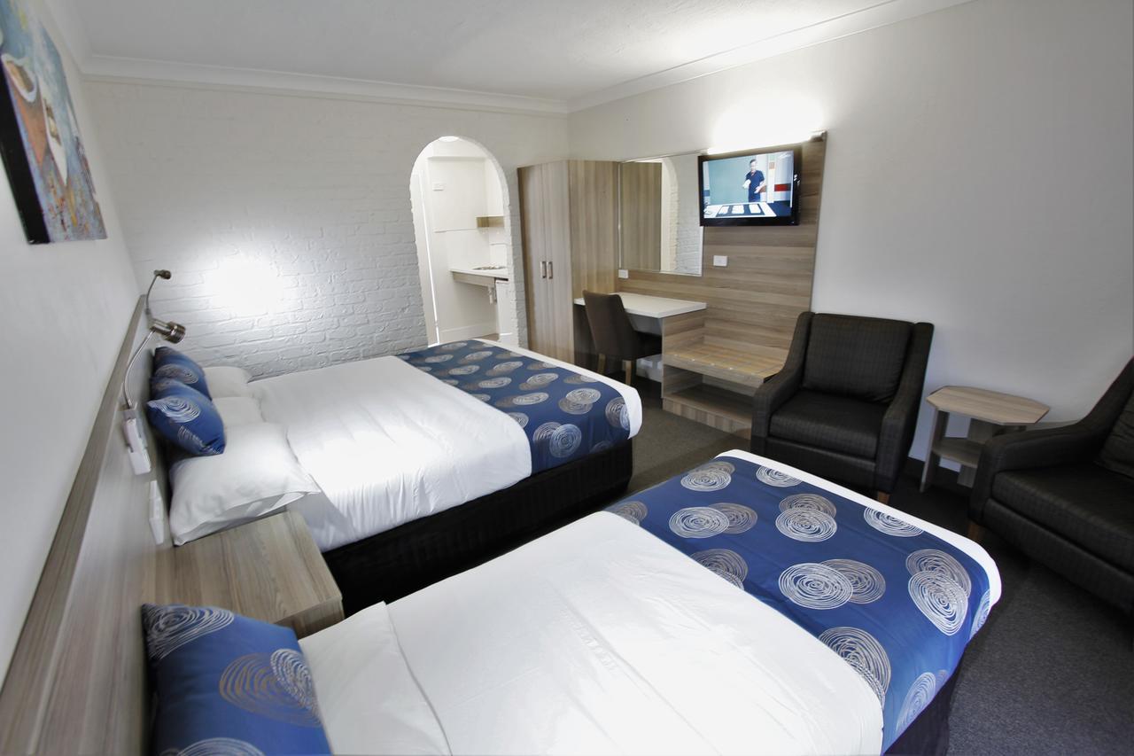 Aston Motel Yamba