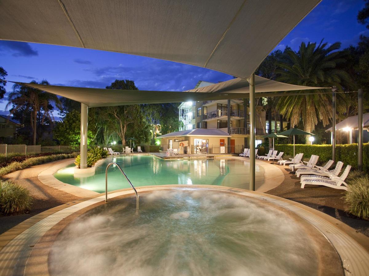 Ramada Resort by Wyndham Flynns Beach
