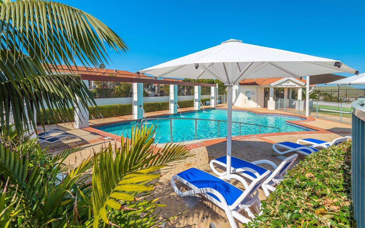 The Sands Resort at Yamba