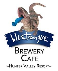 Bluetongue Brewery at Hunter Valley Resort